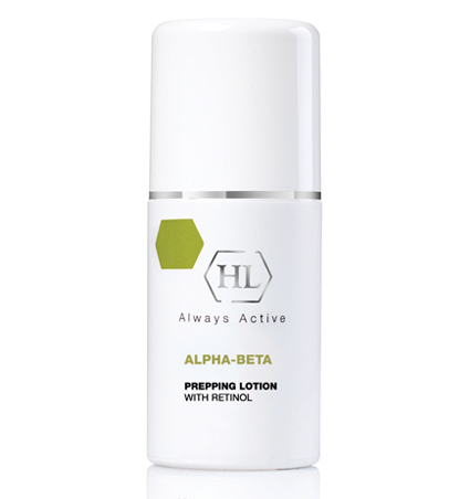 ALPHA-BETA WITH RETINOL PREPPING LOTION