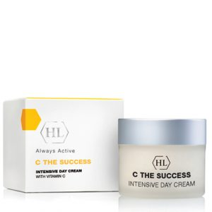 C THE SUCCESS INTENSIVE DAY CREAM