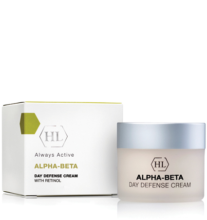 ALPHA-BETA WITH RETINOL DAY DEFENCE CREAM