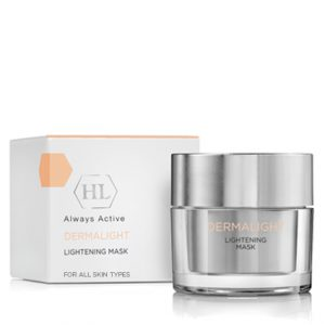 DERMALIGHT LIGHTENING MASK