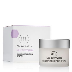 MULTI VITAMIN RICH MOISTURIZING CREAM