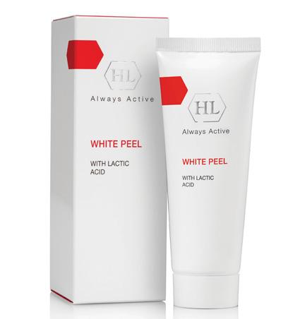 PEELS WHITE PEEL