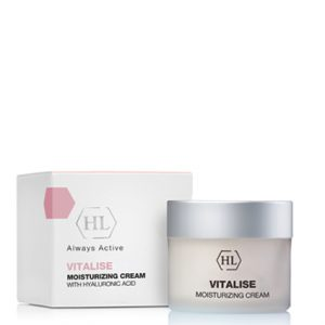 VITALISE MOISTURIZING CREAM