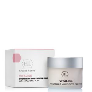 VITALISE OVERNIGHT CREAM